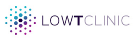 Low T Clinic - Logo T Clinic