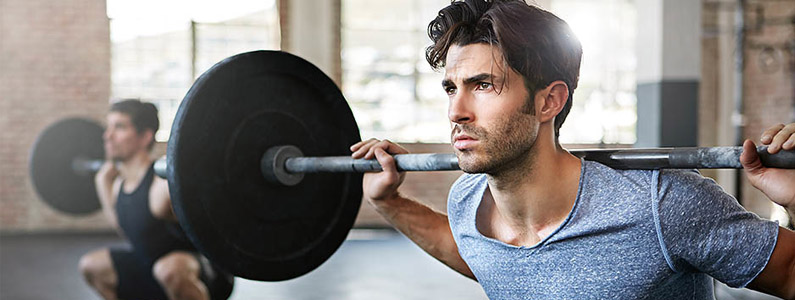 Hormone Replacement for Men: The Secrets Revealed