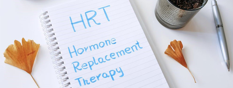 Hormone Replacement Therapy for Men: Should I Go for It?