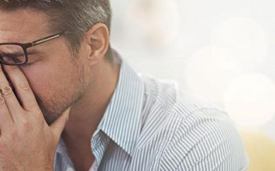 Men's Health: HRT for Male