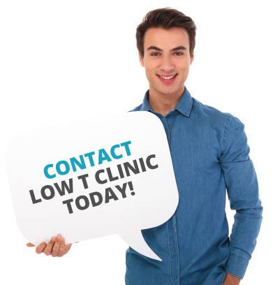 Contact LowT